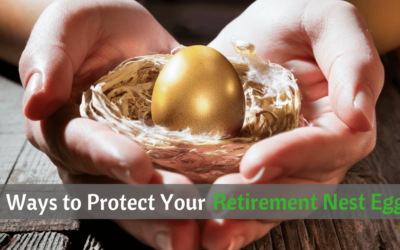 5 WAYS TO HELP PROTECT RETIREMENT INCOME