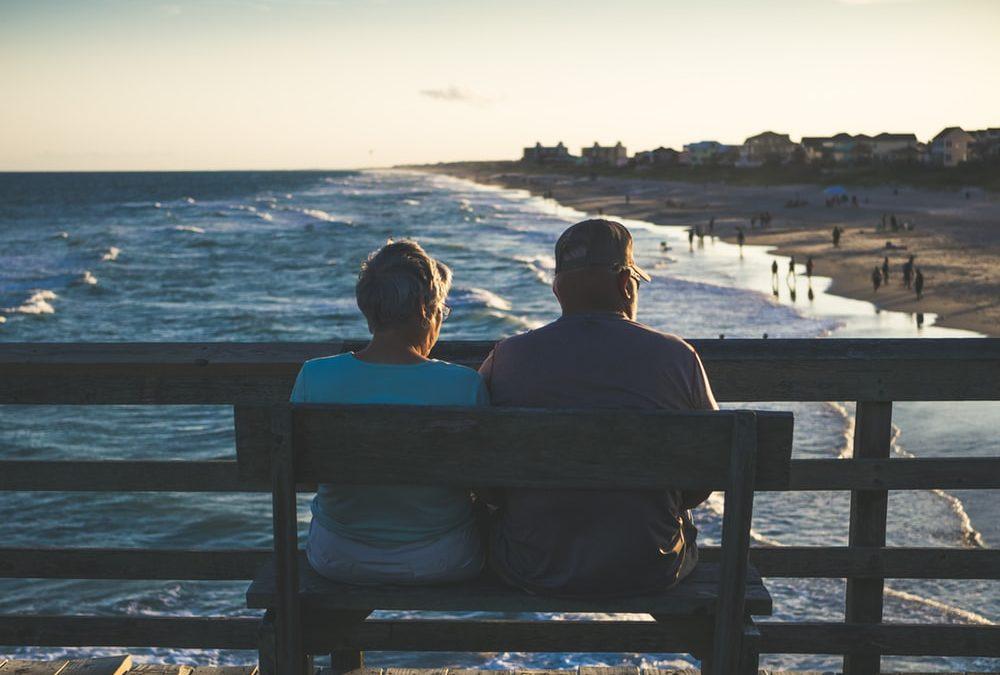 6 Steps to Retiring Smart